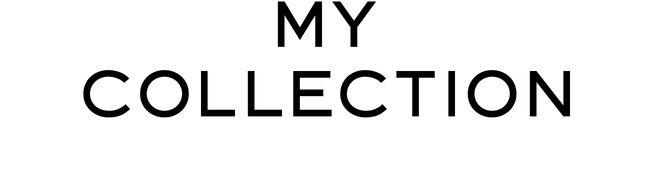 MyCollection Logo
