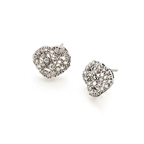 Par-de-brincos-de-ouro-branco-18K-com-diamantes---Colecao-Giverny