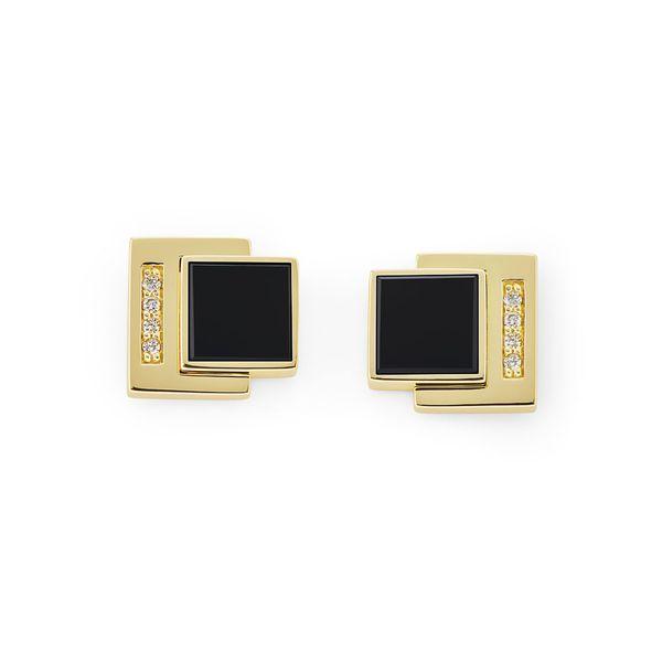 par-de-brincos-de-ouro-amarelo-18k-com-quartzo-negro-e-diamantes-colecao-roberto-burle-marx-B2QB209640