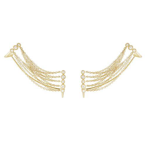 Par-de-brincos-de-ouro-amarelo-18K-com-diamantes---Colecao-Seda-B2B210065
