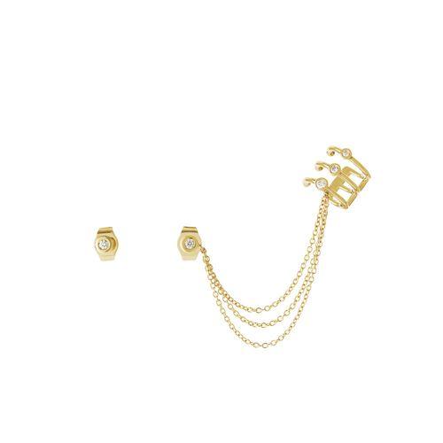 Par-de-brincos-de-ouro-amarelo-18K-com-diamantes---Colecao-Seda-B2B210101