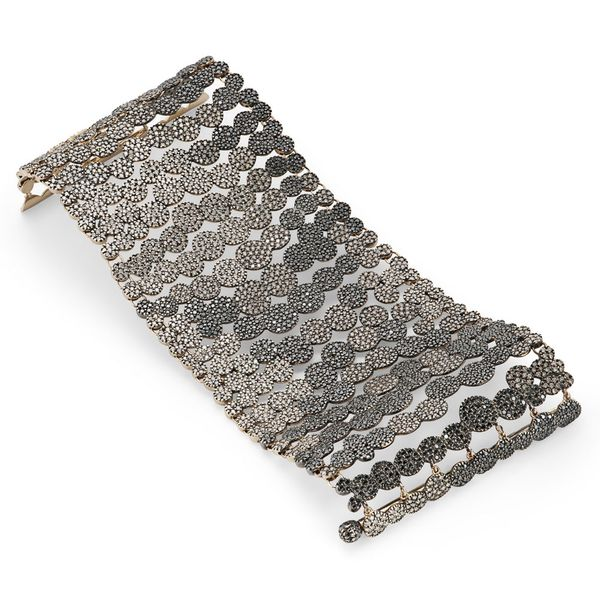 Pulseira-de-ouro-nobre-18K-com-diamantes-negros-e-cognac---Colecao-Ancient-America-P1B196859