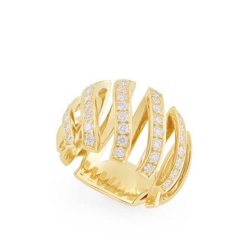 Anel-de-ouro-amarelo-18K-com-diamantes---Colecao-Assinatura-HS---A2B205345