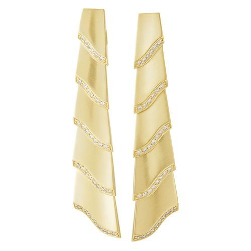 Par-de-brincos-de-ouro-amarelo-18K-com-diamantes---Colecao-Assinatura-HS---B2B205213