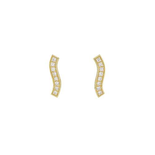 Par-de-brincos-de-ouro-amarelo-18K-com-diamantes---Colecao-Assinatura-HS---B2B209190