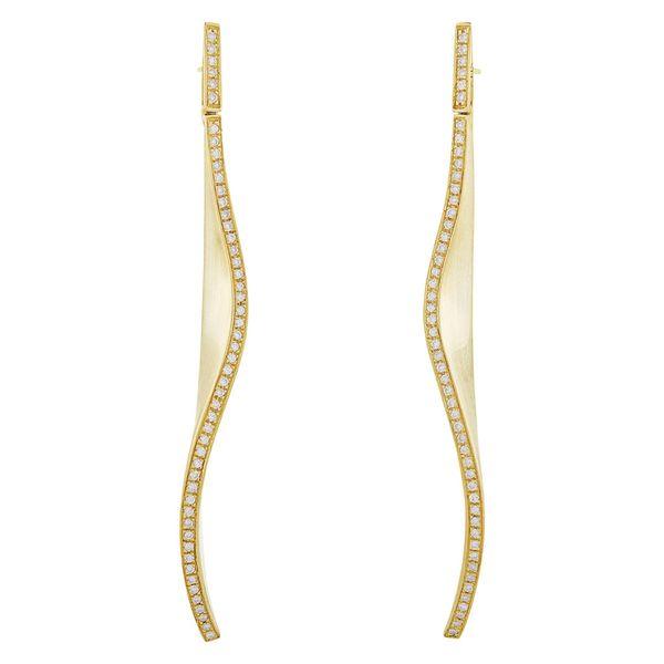 Par-de-brincos-de-ouro-amarelo-18K-com-diamantes---Colecao-Assinatura-HS---B2B205406
