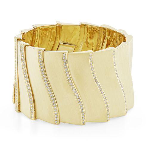Pulseira-de-ouro-amarelo-18K-com-diamantes---Colecao-Assinatura-HS---P2B205114