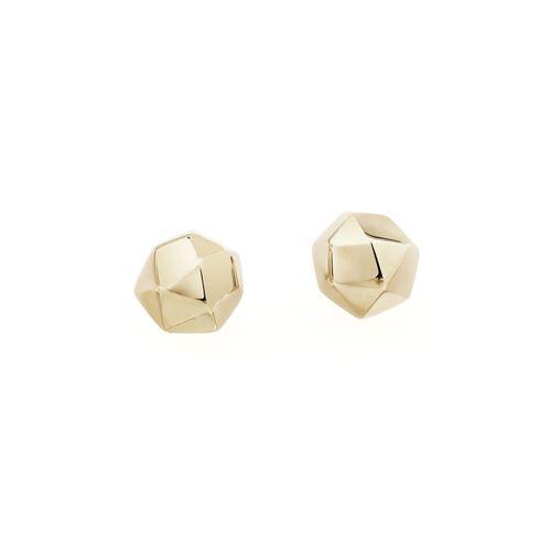 Par-de-brincos-de-ouro-amarelo-18K---Colecao-Galilei---B2O197152