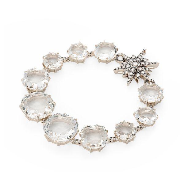 Pulseira-de-ouro-nobre-18K-com-cristais-de-rocha-e-diamantes-cognac---Colecao-Moonlight---P1Q174627