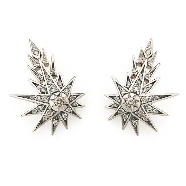 Par-de-brincos-de-Ouro-Nobre-18K-com-diamantes-cognac---Colecao-Genesis-HStern---B1B204176
