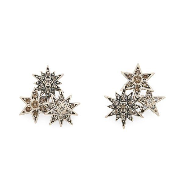 Par-de-brincos-de-Ouro-Nobre-18K-com-diamantes-cognac---B1B204260