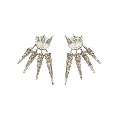 Par-de-brincos-de-Ouro-Nobre-18K-com-diamantes-cognac---B1B204162