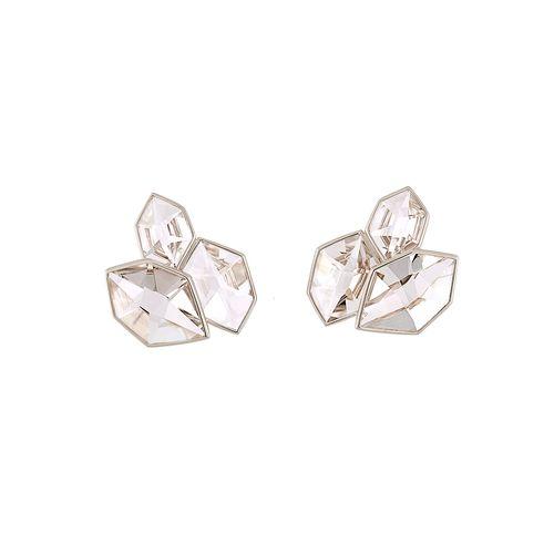 Par-de-brincos-de-Ouro-Nobre-18K-com-cristais-de-rocha---B1Q209743