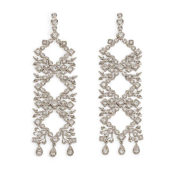 Par-de-brincos-de-Ouro-Nobre-18K-com-diamantes-cognac---B1B203370