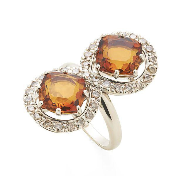 Anel-de-Ouro-Nobre-18K-com-citrinos-e-diamantes-cognac---Colecao-Jogo-de-Cartas---A1CT202423