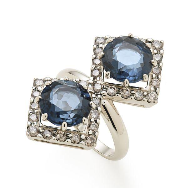 Anel-de-Ouro-Nobre-18K-com-topazios-azuis-e-diamantes-cognac---Colecao-Jogo-de-Cartas---A1TA202424