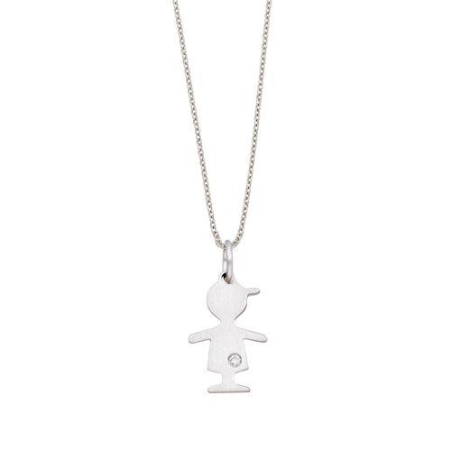 Pingente-de-ouro-branco-18K-com-diamante---Colecao-Menino-e-Menina---BE3OB100334