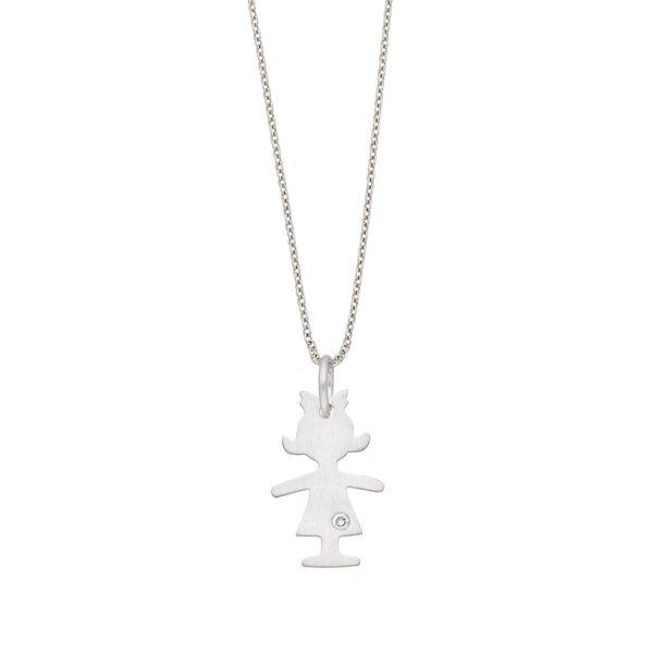 Pingente-de-ouro-branco-18K-com-diamante---Colecao-Menino-e-Menina---BE3OB100341
