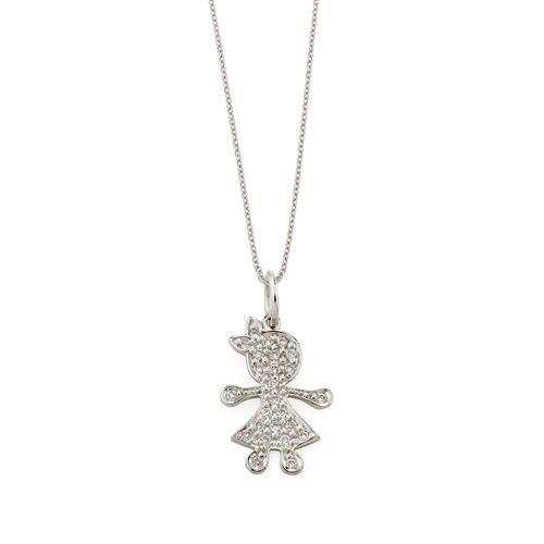 Pingente-de-ouro-branco-18K-com-diamantes---Colecao-Menino-e-Menina---BE3B197958