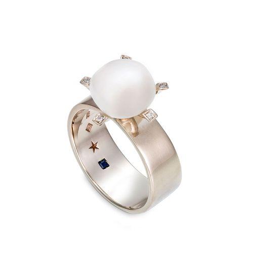 Anel-de-Ouro-Nobre-18K-com-diamantes-branco-perola-e-safira---Colecao-Perolas---A1P140746