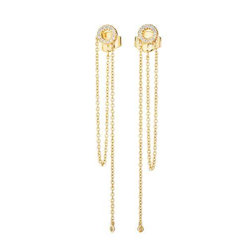 Par-de-brincos-de-ouro-amarelo-18K-com-diamantes---Colecao-Simplechic---B2B209303