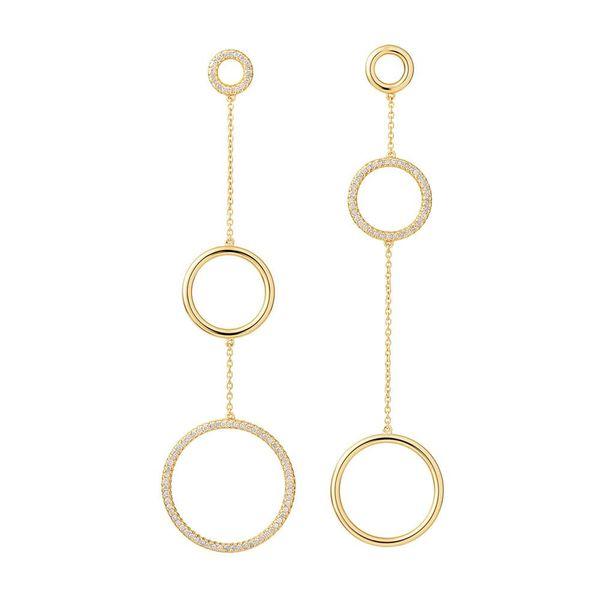Par-de-brincos-de-ouro-amarelo-18K-com-diamantes---Colecao-Simplechic---B2B209361