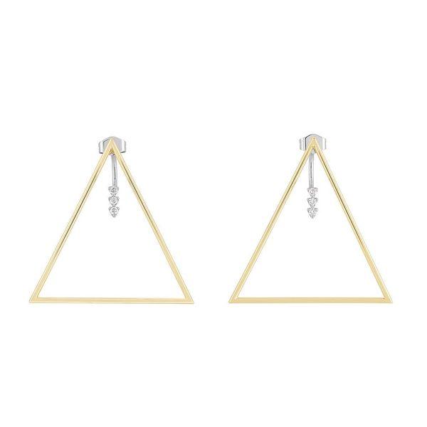 Par-de-brincos-de-ouro-amarelo-e-ouro-branco-18K-com-diamantes---B2B209776