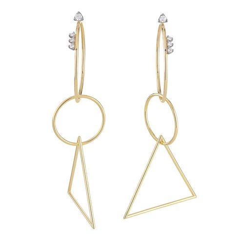 Par-de-brincos-de-ouro-amarelo-18K-com-diamantes---B2B209610