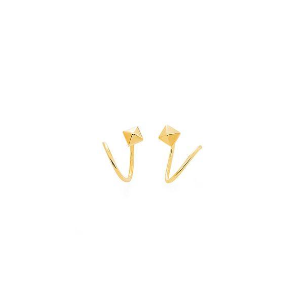 Par-de-brincos-de-ouro-amarelo-18K---MyCollection---B2O209479