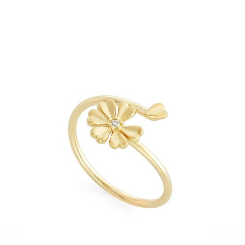 Anel-de-ouro-amarelo-18K-com-diamante-cognac---MyCollection---A2B209969