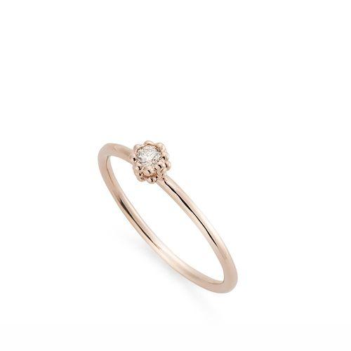 Anel-de-ouro-rose-18K-com-diamante-cognac---MyCollection---A0B198588