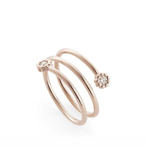 Anel-de-ouro-rose-18K-com-diamantes-cognac---MyCollection---A0B208767