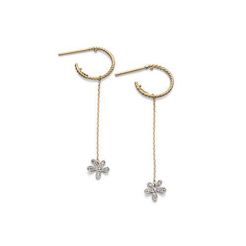 Par-de-brincos-de-ouro-amarelo-e-ouro-branco-18K-com-diamantes---MyCollection---B2O193529