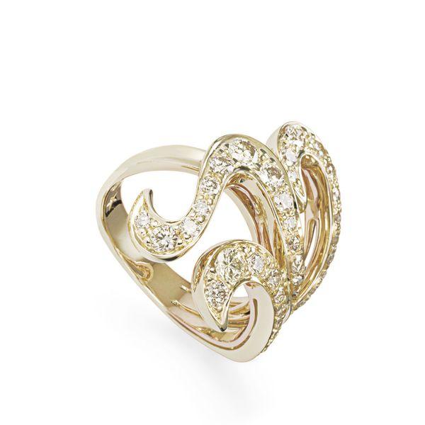 Anel-de-ouro-amarelo-ouro-rose-18K-com-diamantes-cognac---Colecao-Iris---A2B197767