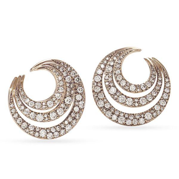 Par-de-brincos-de-ouro-rose-e-Ouro-Nobre-18K-com-diamantes-cognac---Colecao-Iris---B0B197530