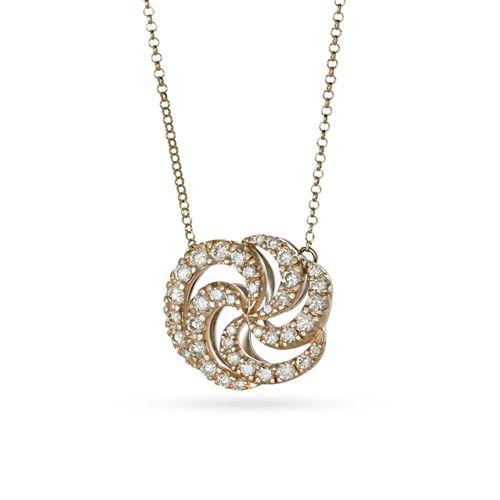 Colar-de-ouro-rose-e-Ouro-Nobre-18K-com-diamantes-cognac---Colecao-Iris---PE0B198387