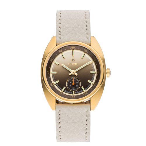 Relogio-feminino-com-mostrador-degrade-e-pulseira-de-couro-creme---RS9CI205040