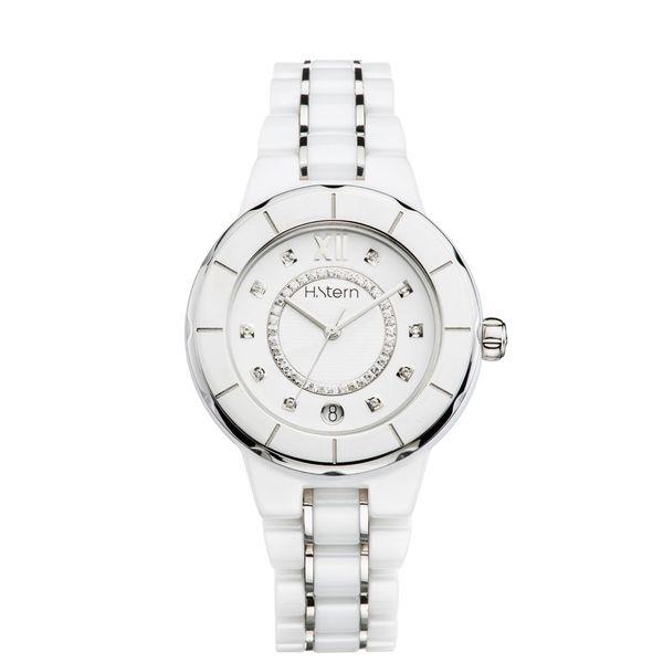 Relogio-feminino-de-ceramica-branca-e-trilho-de-diamantes---RS9AC204240