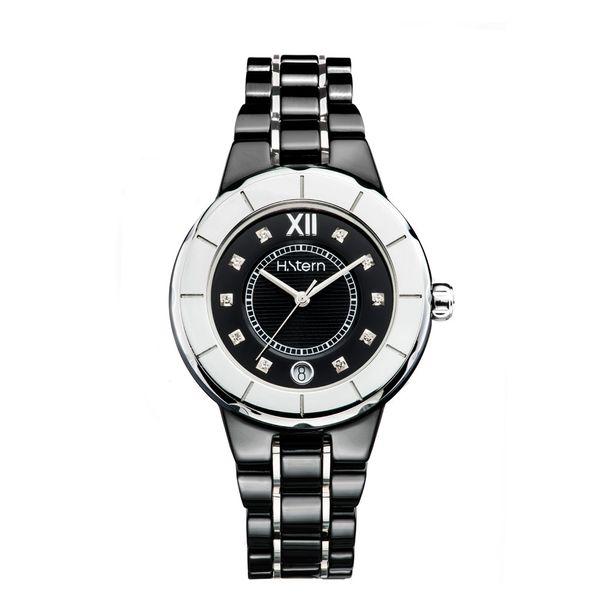 Relogio-feminino-de-ceramica-preta-e-indices-de-diamantes---RS9AC204034