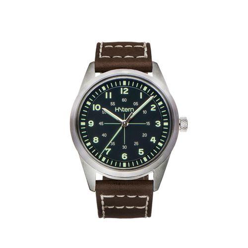 HS-ID-Militar-com-mostrador-cinza-escuro-e-pulseira-marrom---RE9CI205411
