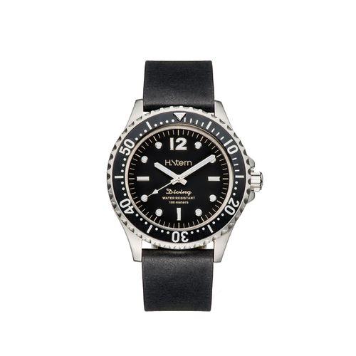 HS-ID-Diving-Vintage-pulseira-preta---RE9CI203287