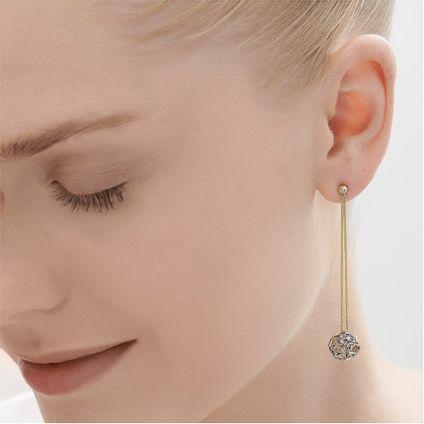 Par-de-brincos-de-ouro-nobre-e-ouro-amarelo-18K-com-diamantes---Colecao-Galilei---LookBook