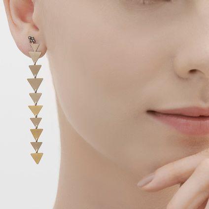 Par-de-brincos-de-Ouro-Nobre-e-ouro-amarelo-18K-com-diamantes-cognac---Colecao-Ancient-America---LookBook