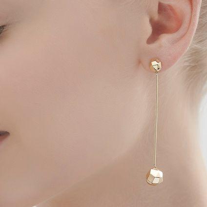 Par-de-brincos-de-ouro-amarelo-18K---Colecao-Galilei---LookBook