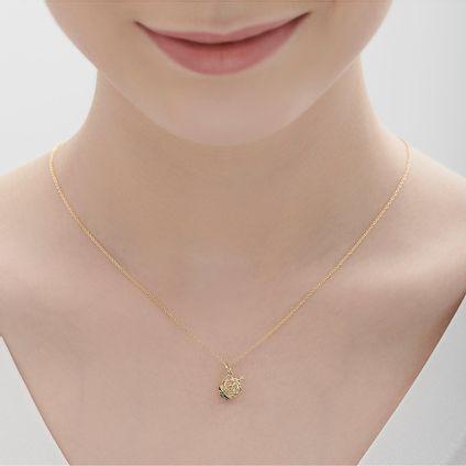 Pingente-de-ouro-amarelo-18K-com-diamantes---Colecao-Santos---LookBook