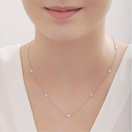 Colar-de-ouro-branco-18K-com-diamante---MyCollection---LookBook