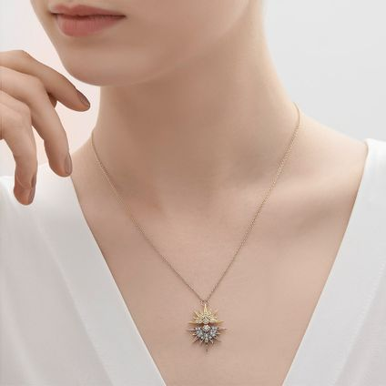 Colar-de-ouro-amarelo-e-Ouro-Nobre-18K-com-diamantes-cognac---LookBook
