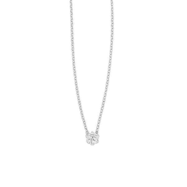 Colar-Solitario-de-ouro-branco-18K-com-diamante-redondo-----------Stern-Noble