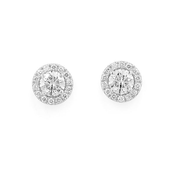 Par-de-Brinco-Solitario-de-ouro-branco-18K-polido-com-Diamantes-Redondos---Clair-de-Lune---B3S202273