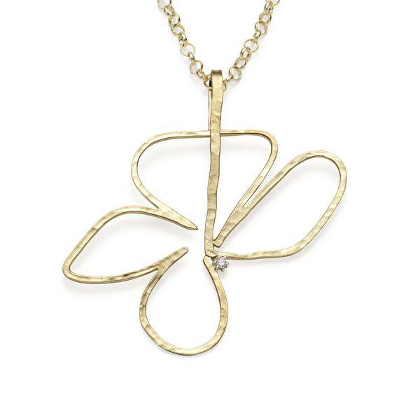 Pingente-de-ouro-amarelo-18K-com-diamante---Colecao-Oscar-Niemeyer---BE2O192499